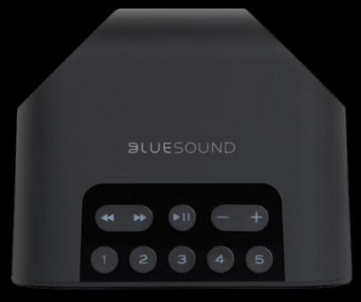 Boxe active Bluesound PULSE Flex 2i