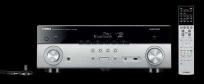 Receiver Yamaha RX-A550