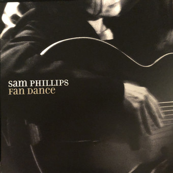 VINIL Universal Records Sam Phillips ‎– Fan Dance