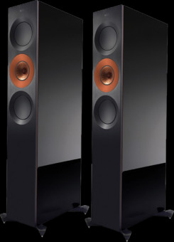 Boxe KEF Reference 3