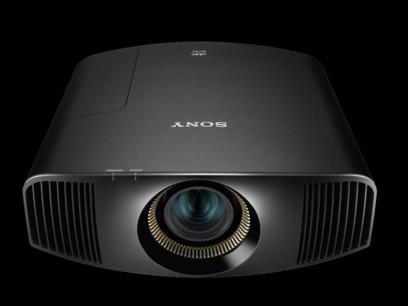 Videoproiector Sony VPL-VW550ES Negru