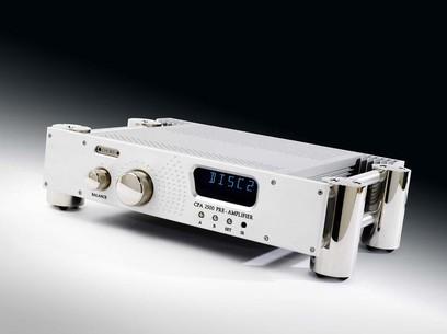 Chord Electronics CPA 2500