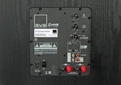 Subwoofer SVS PB-1000