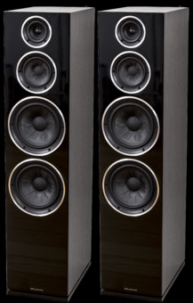 Wharfedale Diamond 250 + Cambridge Audio SR20