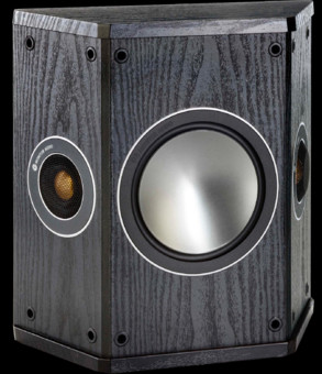 Boxe Monitor Audio Bronze FX