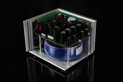 Amplificator Burson Timekeeper Virtuoso