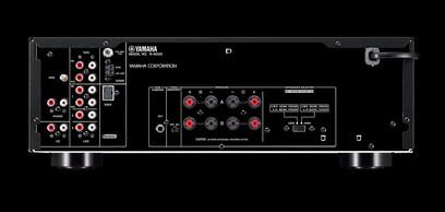 Receiver Yamaha R-S500