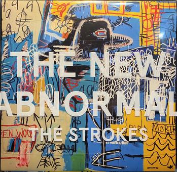 VINIL Universal Records The Strokes - The New Abnormal