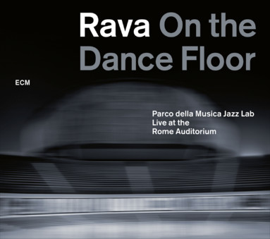 CD ECM Records Enrico Rava: On The Dance Floor