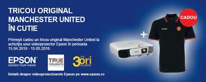 Videoproiector Epson EB-X05