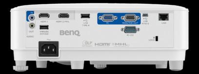 Videoproiector BenQ MX731