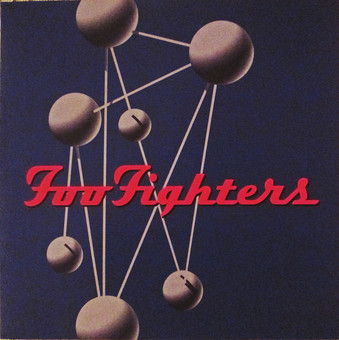 VINIL Universal Records Foo Fighters - The Colour And The Shape