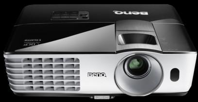 Videoproiector BenQ MH680