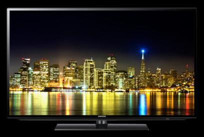 TV Samsung UE-32EH5300