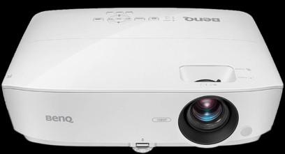 Videoproiector BenQ MH535