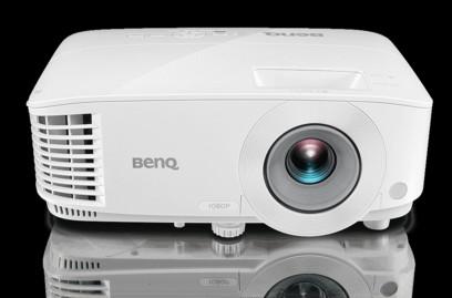 Videoproiector BenQ TH550