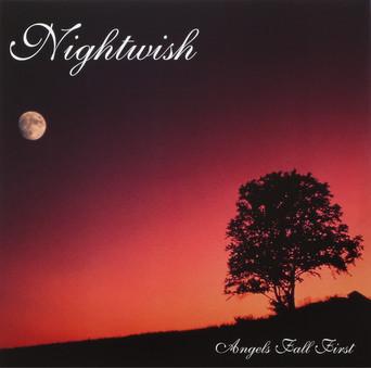 VINIL Universal Records Nightwish - Angels Fall First