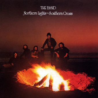 VINIL Universal Records Tha Band - Northern Lights-Southern Cross