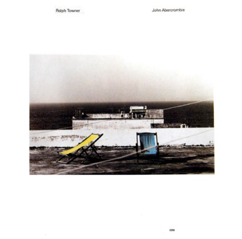 CD ECM Records Ralph Towner / John Abercrombie: Five Years Later