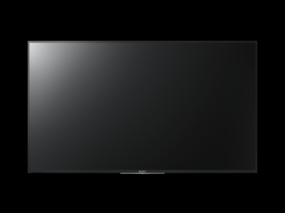 TV Sony KD-55XD8005