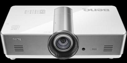 Videoproiector BenQ SX920+