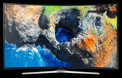 TV Samsung UE-49MU6272 , Negru, Quad-Core, HDR, 123 cm