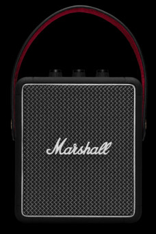 Marshall Stockwell II BT