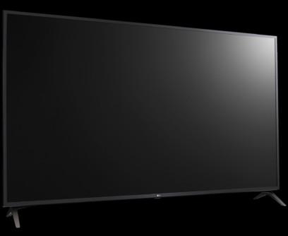 TV LG 75UN71003LC