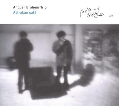 CD ECM Records Anouar Brahem: Astrakan Cafe