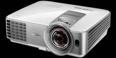 Videoproiector Benq MS619ST Resigilat