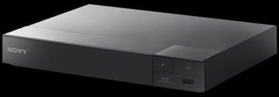 Blu Ray Player Sony BDP-S6700