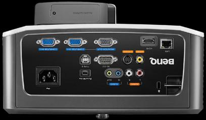Videoproiector BenQ MW853UST Resigilat