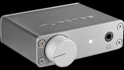 DAC NuForce uDAC-5 Argintiu