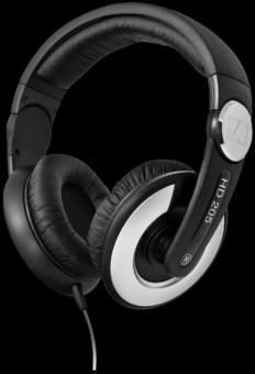 Casti DJ Sennheiser HD 205