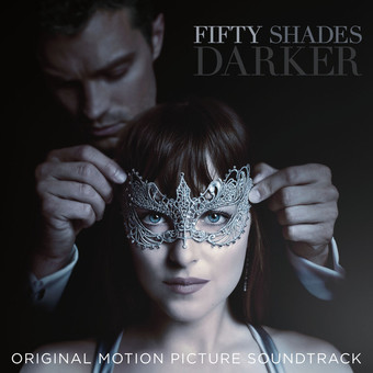 VINIL Universal Records Fifty Shades Darker (Original Motion Picture Soundtrack)