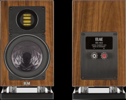 Boxe Elac BS 403