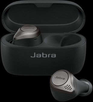 Casti Sport Jabra Elite 75t True Wireless