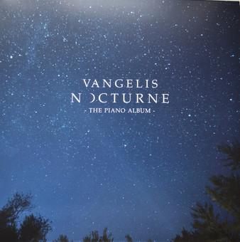 VINIL Universal Records Vangelis - Nocturne (The Piano Album)