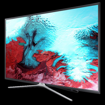 TV Samsung 55K5502, FHD, 138 cm, Smart TV