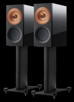 Pachet PROMO KEF Reference 1 + Chord Electronics CPM 2650