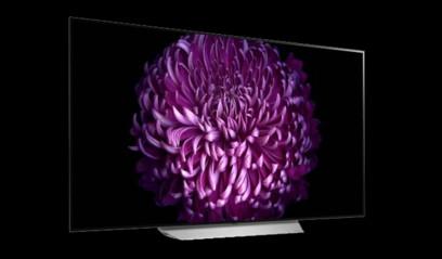 Tv LG - 55C7V , OLED, 140cm, Smart HDR Active & Dolby Vision