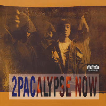 VINIL Universal Records 2Pac - 2Pacalipse Now