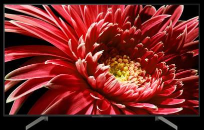 TV Sony LED Smart Android  4K 85XG8596