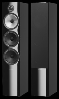 Boxe Bowers & Wilkins 703 S2