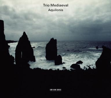 CD ECM Records Trio Mediaeval: Aquilonis
