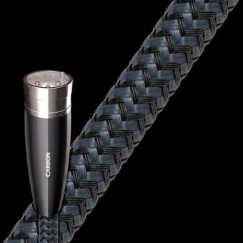Cablu Audioquest Carbon 110Ω AES / EBU Digital 1m