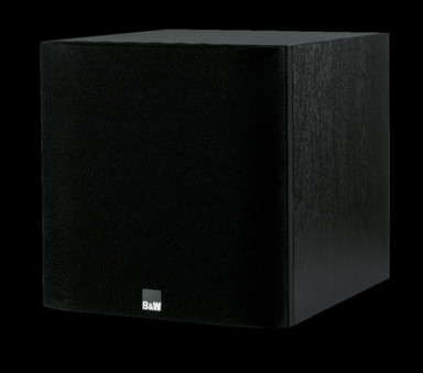 Subwoofer Bowers & Wilkins ASW610XP Black Ash