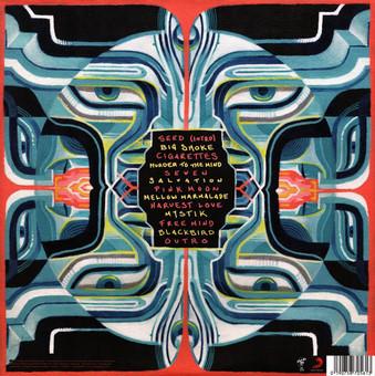 VINIL Universal Records Tash Sultana - Flow State