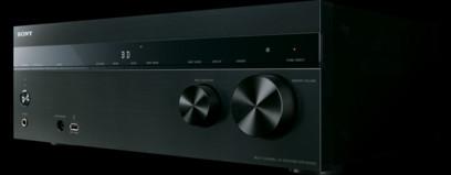 Receiver Sony STR-DH550