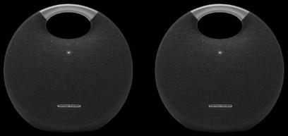 Harman/Kardon Onyx Studio 5 set stereo